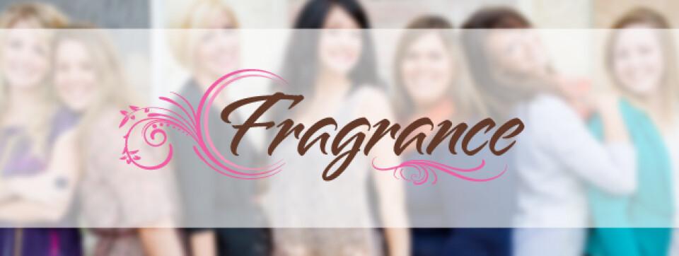 Fragrance Women Study