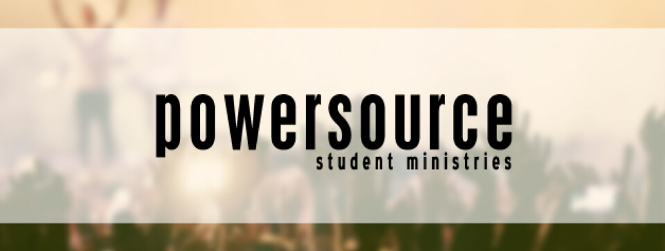 PowerSource Youth Group